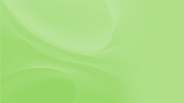 Background Wave Green