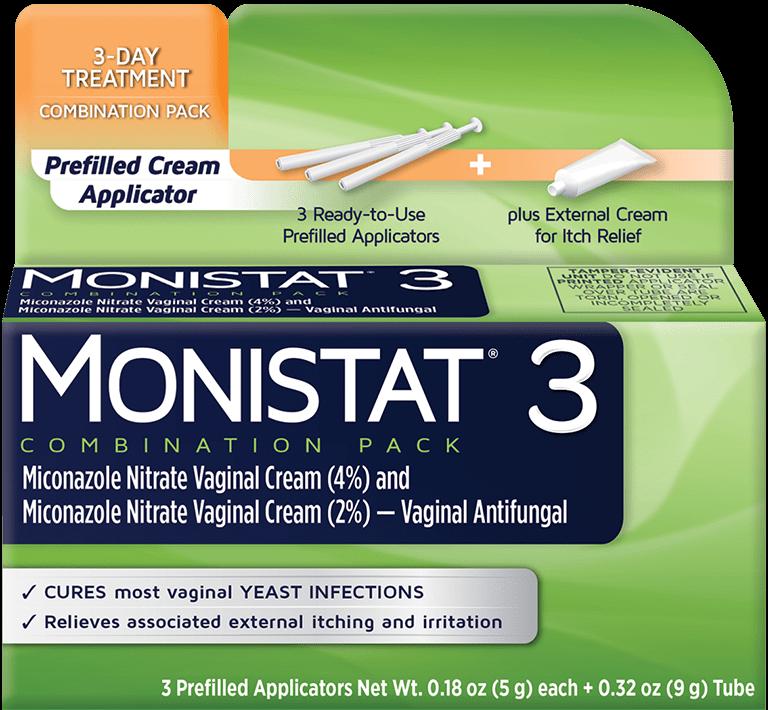 MONISTAT® 3