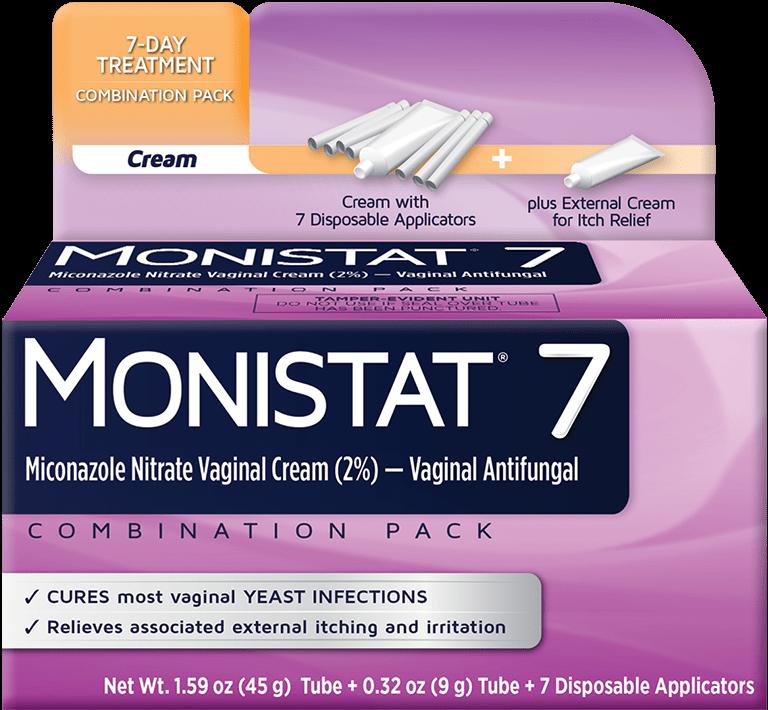 MONISTAT® 7